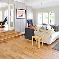 滑り止め床材の変更